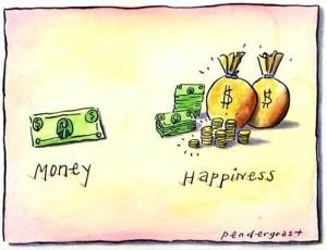 Купить счастье
