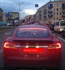 Тесла в СПб