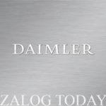Продажа вредных авто Даймлер в течение 8 лет