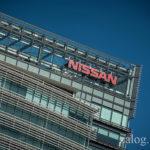 Ниссан прекратит производство в Японии