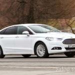 Форд отзовет седаны Мондео в России